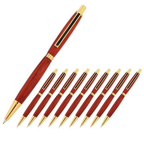 Legacy Slimline Bleistift, Drechseln Project Kits–Packungen von 10