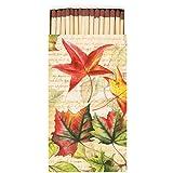 Ambiente Matches - Caja de cerillas (Autumn Time)