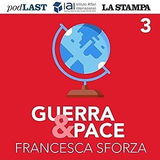 Non possiamo non dirci europei (Guerra & Pace 3) copertina