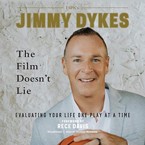 Page de couverture de Jimmy Dykes: The Film Doesn't Lie