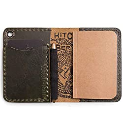 Truckers Hitch Notebook Wallet