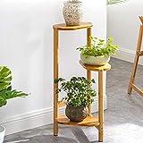 GOTOTOP Soporte para macetas de flores multicapa para macetas de flores para estantes...
