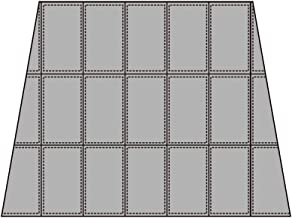 UJack(ユージャック) Bellows ベローズテント専用オプション インナーマット