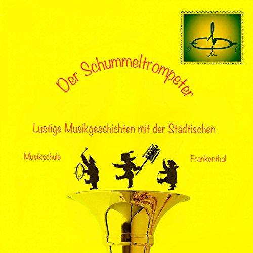 『Der Schummeltrompeter』のカバーアート