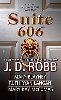 Mass Market Paperback Suite 606 Book