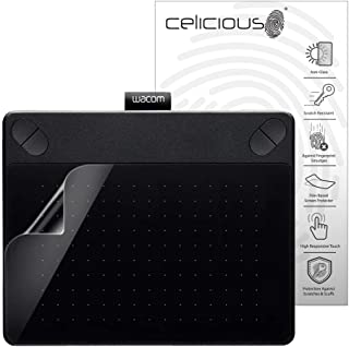 Celicious Matte Anti-Glare Film Protector Compatible with Wacom Intuos Art (CTH-490) [Pack of 2]