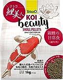 Tetra Nourriture pour Aquariophilie 4 L Delights Koi Beauty Small LT. 4 Alimenti per Pesci, Multicolore, Unica, 4000 unità