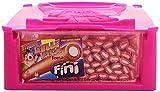 Fini - Maxi Relle Pica - Geles dulces con sabor a fresa - 70 unidades