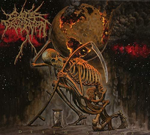 Death Atlas (Digipack Con Bonus Track)