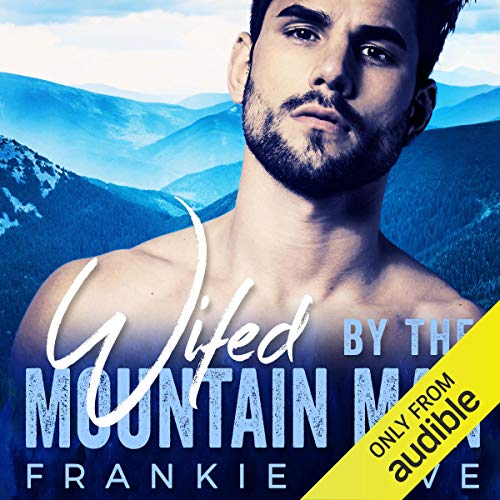 Wifed by the Mountain Man Titelbild