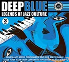 Deep Blue-Legends of Jazz Culture