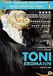 DVD - Toni Erdmann (1 DVD)