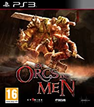 Of Orcs and Men [Import spagnolo]