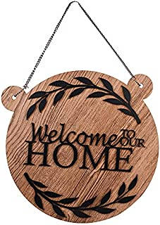 Sehaz Artworks Wooden Wall Hangings   Home Décor Items   Home Decoration Items - WEL-Home-BLK