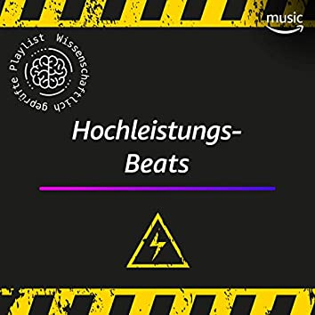 Hochleistungs-Beats