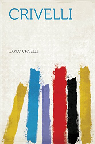 Crivelli (English Edition)