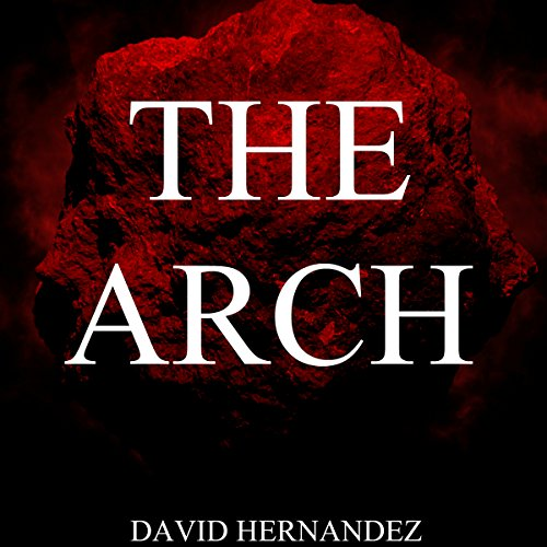 The Arch audiobook cover art