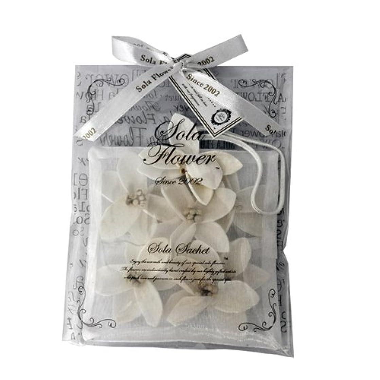 うなり声公爵感謝祭new Sola Flower ソラフラワー サシェ Original Rose オリジナルローズ オーガンジーパッケージ Sachet