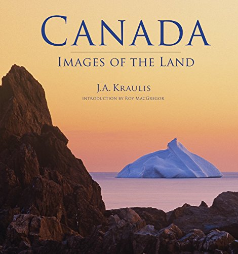 Compare Textbook Prices for Canada: Images of the Land  ISBN 9781770856240 by Kraulis, J.,MacGregor, Roy