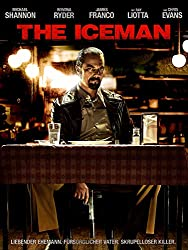 Cover: The Iceman