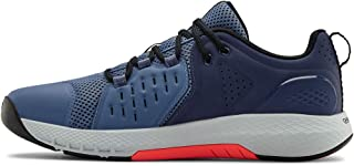 Under Armour UA Charged Commit TR 2.0,Blue (Hushed Blue/Ink Halo Gray