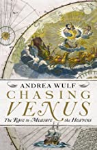 Chasing Venus: The Race to Measure the Heavens