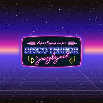Disco Terror EP