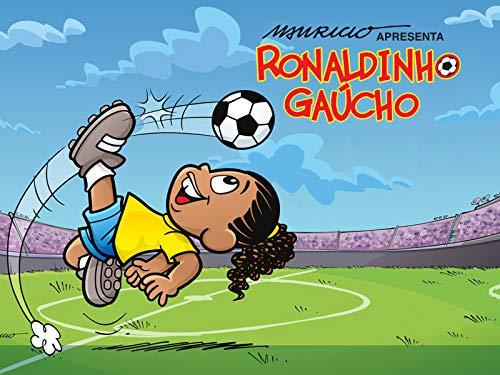 Turma do Ronaldinho Gaúcho