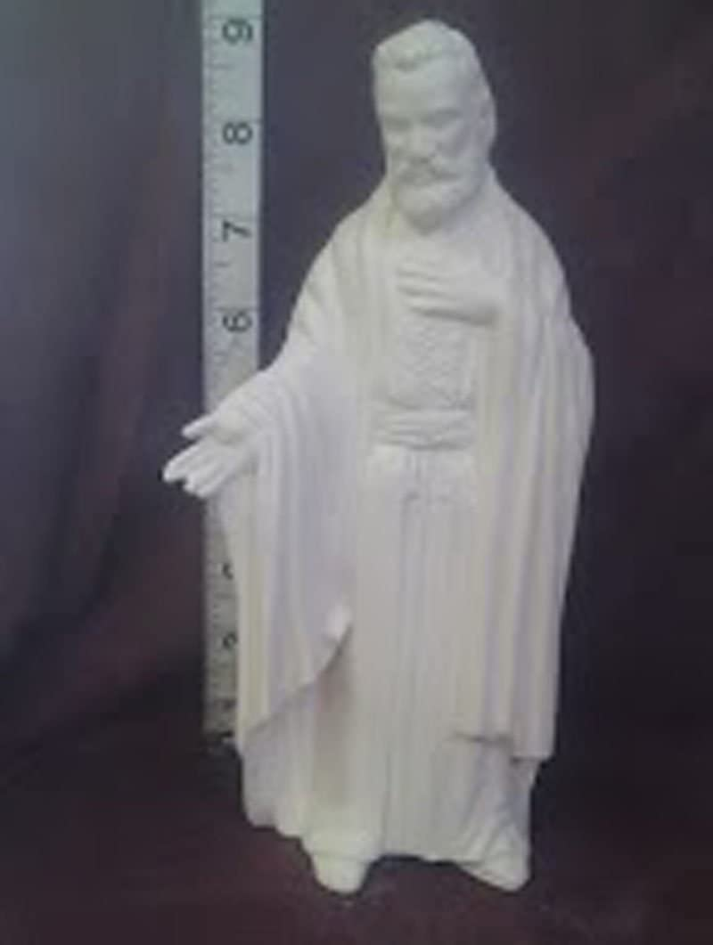 Nativity Joseph 9