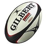 Gilbert Zenon Club école/Junior et entraînement Ballon de rugby Taille 3–5