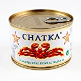 Chatka, 220 gramos