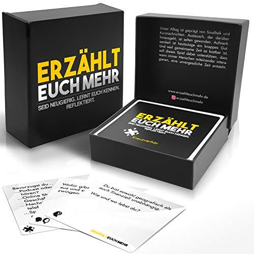 Carletto Deutschland GmbH -  Erzählt euch mehr