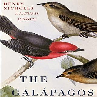 The Galápagos cover art