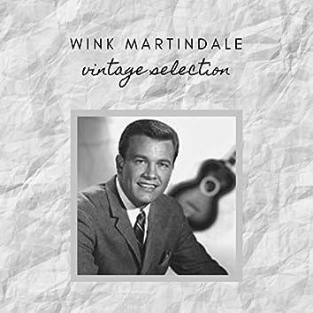 Wink Martindale - Vintage Selection