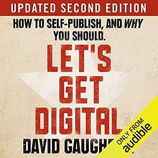 Let's Get Digital cover art