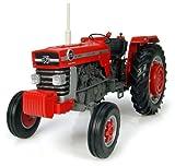 Universal Hobbies - UH2906 - Modélisme - Tracteur Massey Ferguson 175