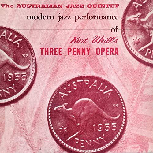 Modern Jazz Performances of Kurt Weill s Three Penny Opera product image