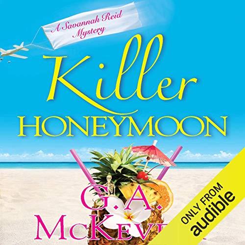 Killer Honeymoon cover art