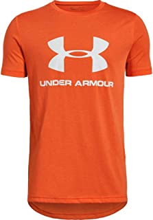 featured product Under Armour sportstyle logo Short sleeve
