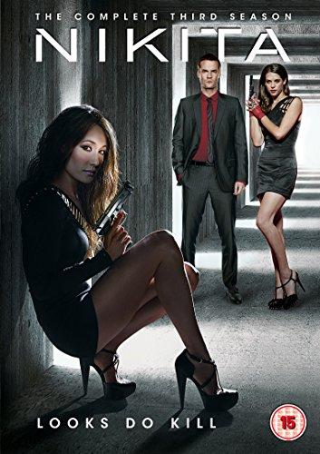 Nikita: Season 3 [5 DVDs] [UK Import]