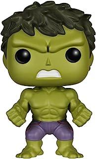 Funko Action Figure Marvel Avengers 2 - Hulk