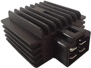 Mx-M 4 Pin Voltage Rectifier Regulator GY6 50cc 60cc 80cc 125cc 150cc Chinese Scooters Motors