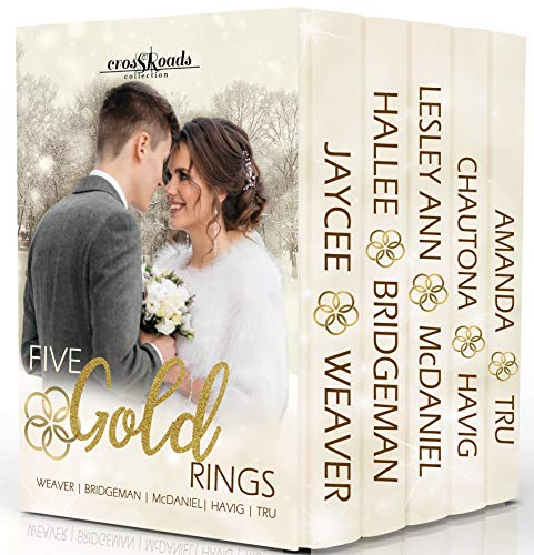 Five Gold Rings (Crossroads Collection)
