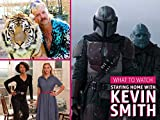 What to Watch at Home With Kevin Smith