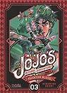 Jojo's Bizarre Adventure Parte 1: Phantom Blood 3 par Araki