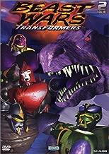 Beast Wars: Transformers - Volume 2