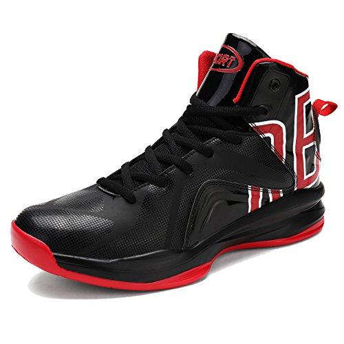 Hombre's Zapatillas de Baloncesto Otoño Nuevo Entrenadores