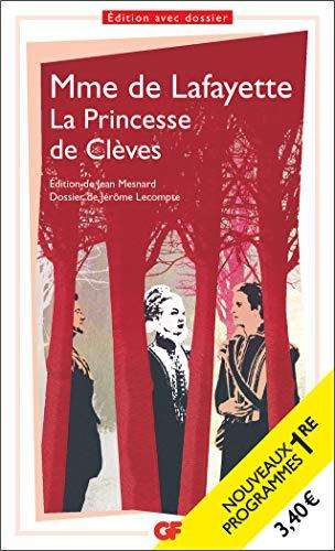 La Princesse de Clèves - PROGRAMME NOUVEAU BAC 2021 1ère- Parcours Individu, morale et société