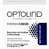 OPTOLIND Intensivcreme, 50 ml Creme