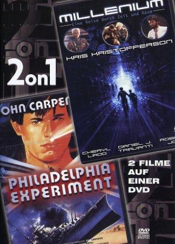 Das Philadelphia Experiment / Millenium